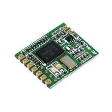 UART Wireless Transparent Transmission Module 100mW