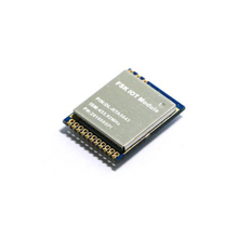 FSK/GFSK Wireless Transceiver Module with Swiss AXSEM AX5043 Chip