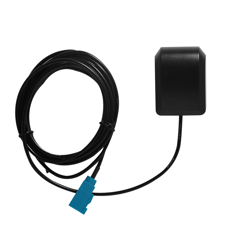 GPS + BD Two-in-One Mouse Shape Antenna 804