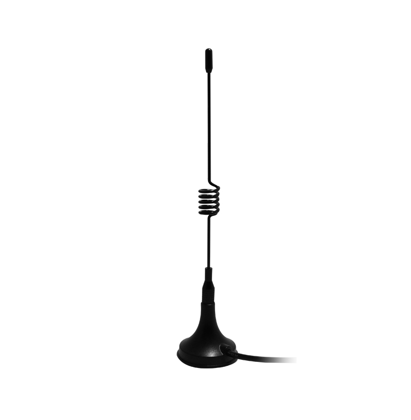 Sucker Antenna 800/900/1800/1900/ 2100/2600/2700MHz