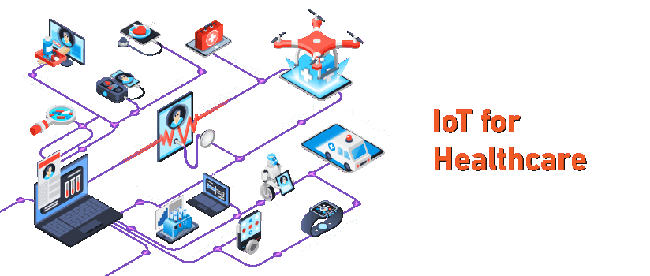 iot-for-healthcare