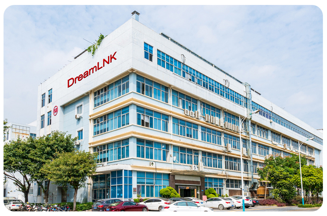 RF Module Factory & IoT Solution Provider - DreamLNK