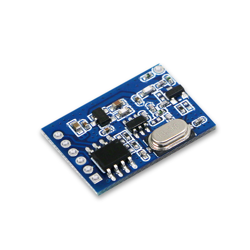 High-performance Learning Code ASK Wireless Transmitter Module