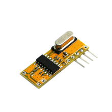 868Mhz ASK Wireless Receiver Module DL-RXS868R