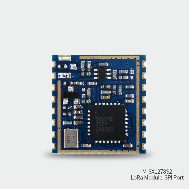 1278 LoRa Module with SPI port