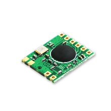 2.4G Transceiver Module with CC2500 Chip From TI