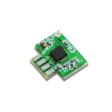 2.4Ghz RF Transmitter & Receiver